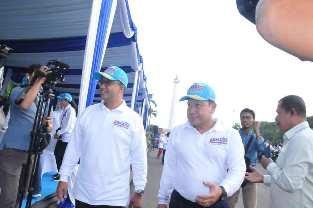 testimoni Konveksi  dan Produksi Topi Bandung Mayor Widdo